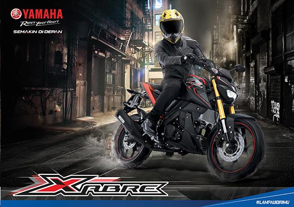 FA Xabre Cover